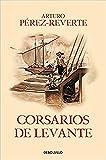 Corsarios de Levante (Las aventuras del capitán...