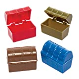 Baker Ross- Minicofres del tesoro en varios...