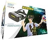 Gafas Realidad Virtual Niños + Juego Educativo...