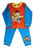 Disney - Jake Never Land Pirates Camiseta Oficial...