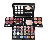 Makeup Trading Schmink, Paleta de sombras (14 colores) - 38 gr.