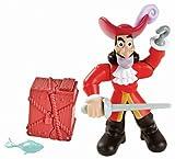 Jake y los Piratas - Set de Juego Piratas...