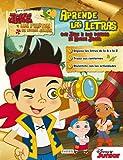 Aprende Las Letras Con Jake Y Los Piratas De Nunca...