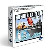 Hasbro Gaming- Hasbro Hundir La Flota, Juego de...