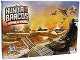 Falomir Hundir los Barcos, Juego de Mesa,...
