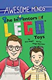 Awesome Minds: the Inventors of Lego Toys
