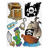 Regalos de cumpleaños para niños Barco pirata...