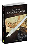 LA GRAN BATALLA NAVAL. La hija de los piratas...
