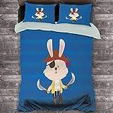 Toopeek Ahoy Its a Boy Hotel Luxury Bed Linen...