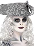 COOLMP – Juego de 12 Piezas de Maquillaje Pirata de Las Playas – Talla única – Maquillaje de Fiesta, Pelo, Piel, Labios, Ojos, Carnaval, Fiesta de Disfraces, cumpleaños,