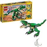 LEGO 31058 Creator GrandesDinosaurios Juguete de...