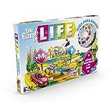 Hasbro Gaming- Game of Life Juego de Mesa,...