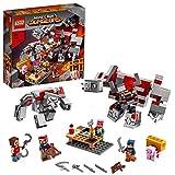 LEGO 21163 Minecraft...