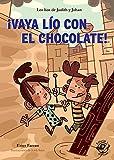 ¡Vaya Lío con el chocolate!: Muy divertido:...