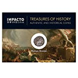 IMPACTO COLECCIONABLES Monedas Antiguas Autenticas...