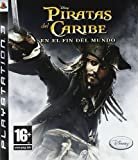 Piratas Del Caribe: En El Fin Del Mundo