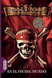 Piratas del Caribe. En el fin del mundo. Novelización (Piratas del Caribe 3)