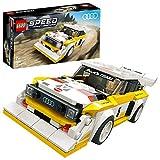 LEGO Speed Champions - 1985 Audi Sport quattro S1,...