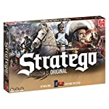Stratego Original Niños y Adultos Estrategia -...