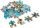 Galt Toys Caribe Puzle Mágico – Barco Pirata...