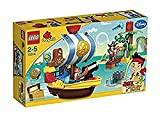 LEGO Duplo - Jake y los Piratas 3, Juego de...