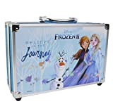 Frozen II in Time Beauty Travel X6 - Maletín de...