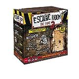 Diset - Escape Room the game 3 - Juego de mesa...