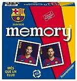 Ravensburger - memory Barcelona (20570)