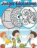 Juegos Educativos: Rompecabezas y pasatiempos para...