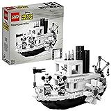 LEGO Ideas - El Botero Willie, Juego de...
