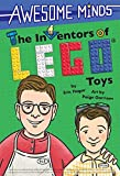 Awesome Minds: The Inventors of LEGO Toys (English...