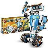 LEGO 17101 BOOST Caja de Herramientas Creativas,...