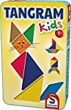 Schmidt Spiele Kids Jeu Éducatif Enfants Tangram...