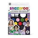 Snazaroo Ultimate Party Pack - Set de Maquillaje...
