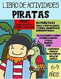 LIBRO DE ACTIVIDADES PIRATAS: Actividades...