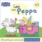 Un cuento para cada vocal: a, e, i, o, u (Leo con...