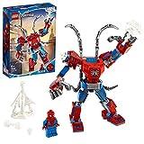 LEGO Super Heroes - Armadura Robótica de...