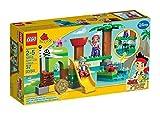 LEGO Duplo - Jake y los Piratas 2, Juego de...