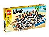 LEGO Pirates Juego de ajedrez - Juegos de...