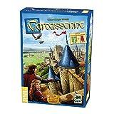 Devir 222593 - Carcassonne, juego de mesa...