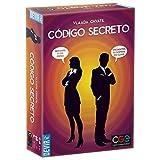 Devir- Código Secreto Juego de Mesa, Multicolor,...