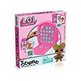 Top Trumps 032896 Juego de Mesa LOL Surprise Match
