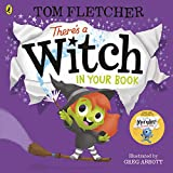 There's a Witch in Your Book (Who's in Your Book?)...