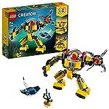 LEGO31090Creator3en1RobotSubmarinoo...