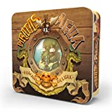 Tranjis Games - Piratas Al Agua - Juego de mesa...