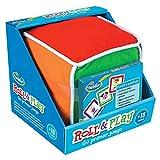 ThinkFun Roll & Play, Juego educativo para bebes,...