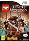 Lego Pirates of the Caribbean (Wii)[Importación...