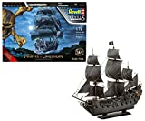 Revell Marquets Pirates of The Caribbean Dead Men...