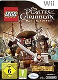 LEGO Pirates of the Caribbean [Importación...