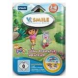 VTech V. Smile Motion 80-084024 Dora - Videojuego...